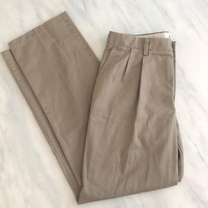 Dockers D3 Dark Khaki Dress Pants